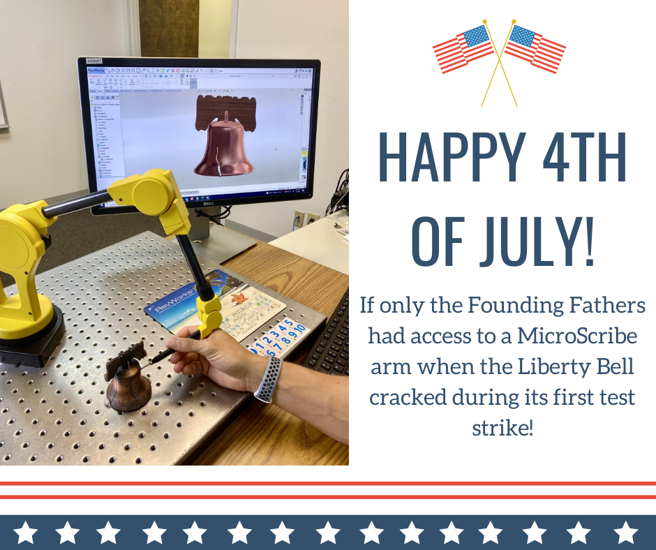Facebook Fourth of July